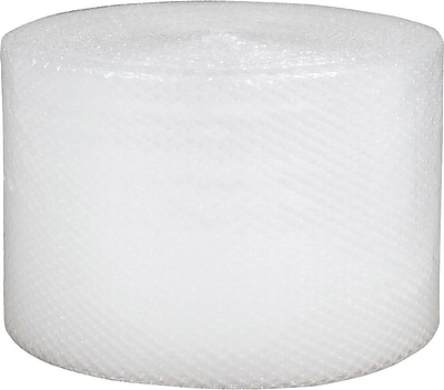 """1/2"""" Multipurpose Bubble Rolls, 12"""" x 250', 4/Bundle (382-12250)"""