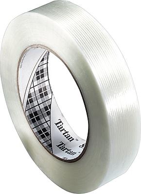 """3M #8934 Utility Filament Tape, 1"""" x 60 yds., (T9158934)"""