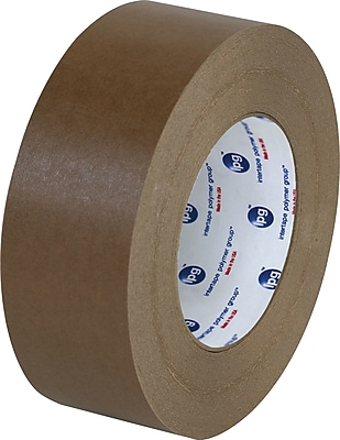 """Intertape #530 Flatback Tape, 2"""" x 60 yds., 24/Case"""