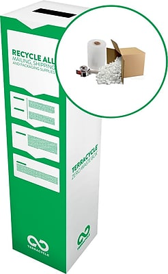Mailing, Shipping & Packaging Supplies Zero Waste Box - Small