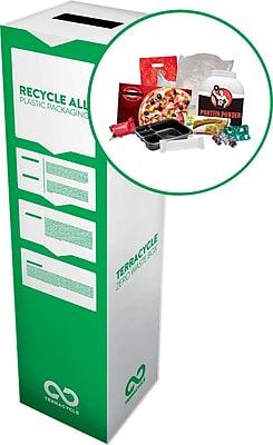 Plastic Packaging Zero Waste Box - Large