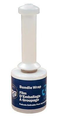"""""""StretchFlex Expresswrap 80 Gauge Bundle Wrap Stretch Film, 3"""""""" x 600', 12/Pack (99566)"""""""