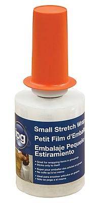 """""""StretchFlex Expresswrap Small Stretch Wrap Film With Brake Handle, 5"""""""" x 1000', 6/Pack (99586)"""""""