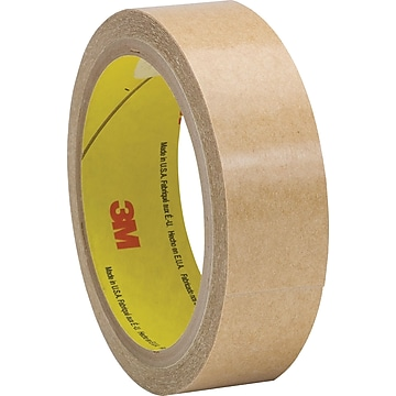 """3M 950 Adhesive Transfer Tape, 1"""" x 60 yds., 6/Pack"""