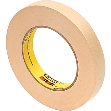 "3M™ High Performance Masking Tape, 0.70"" x 60 yds. (232)"