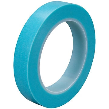 "3M™ Scotch 4737T Masking Tape, 3/4"" x 36 yds., Blue, 3/Case (T9344737T3PK)"