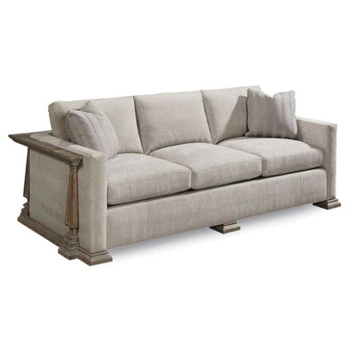 ART Arch Salvage Upholstery Harrison Sofa