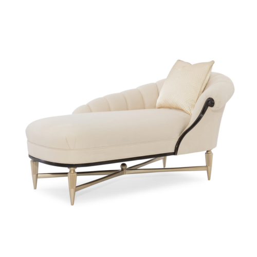 Caracole Compositions Everly Chaise