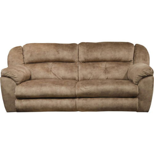 Catnapper Carrington Lay Flat Reclining Sofa