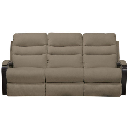 Catnapper Jansen Power Lay Flat Reclining Sofa