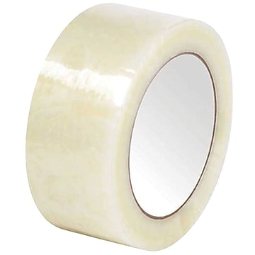 "Cold Temp Tape, 1.95 Mil, 2"" x 110 yds., Clear, 6/Case"