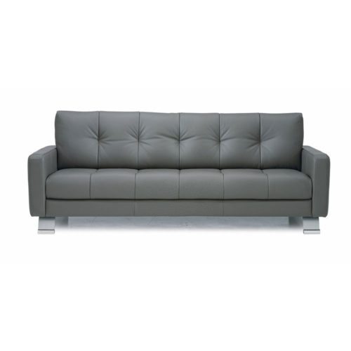 Palliser Leather Ocean Drive Sofa