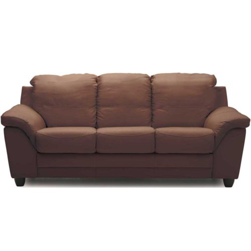 Palliser Leather Sirus Sofa