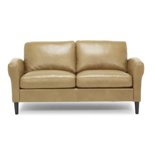 Palliser Majesty Loveseat in Bronco Malt