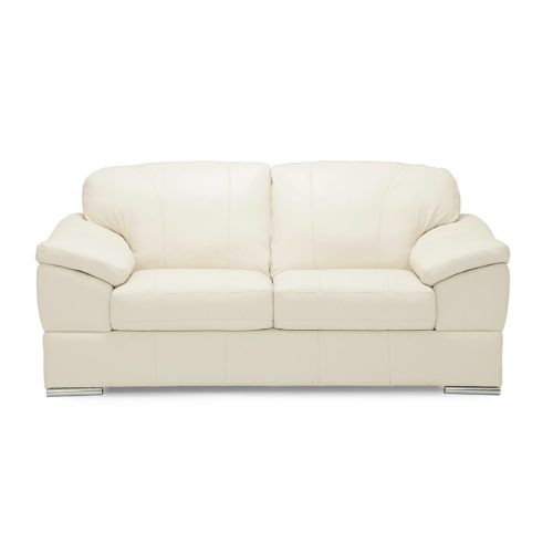 Palliser Richardson Loveseat in Venice SP Bisquit
