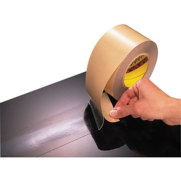 "Scotch #465 General Adhesive Transfer Tape Hand Dispensed Roll, 1""x60 yds., 6/Pack,Size: med"