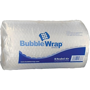 "1/2"" Bubble Roll, 12"" x 30' (4069423)"