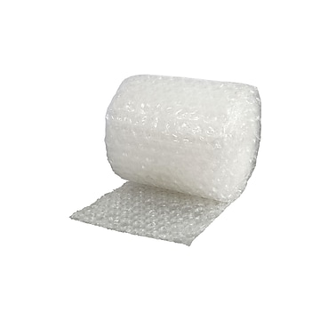 "5/16"" Bubble Roll, 12""W x 30'L (27176)"