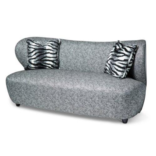 AICO Studio Amsterdam Sofa by Michael Amini