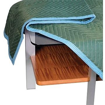 """Staples 72"""" x 80"""" - Standard Moving Blanket"""