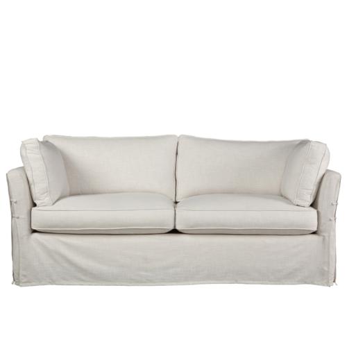 Universal Furniture Farley Sofa in Paxton Sand