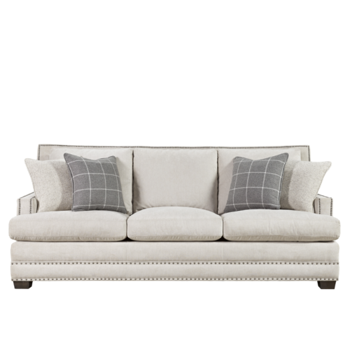 Universal Furniture Franklin Street Sofa in Sorrell