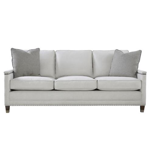 Universal Furniture Merrill Sofa in Sorrell